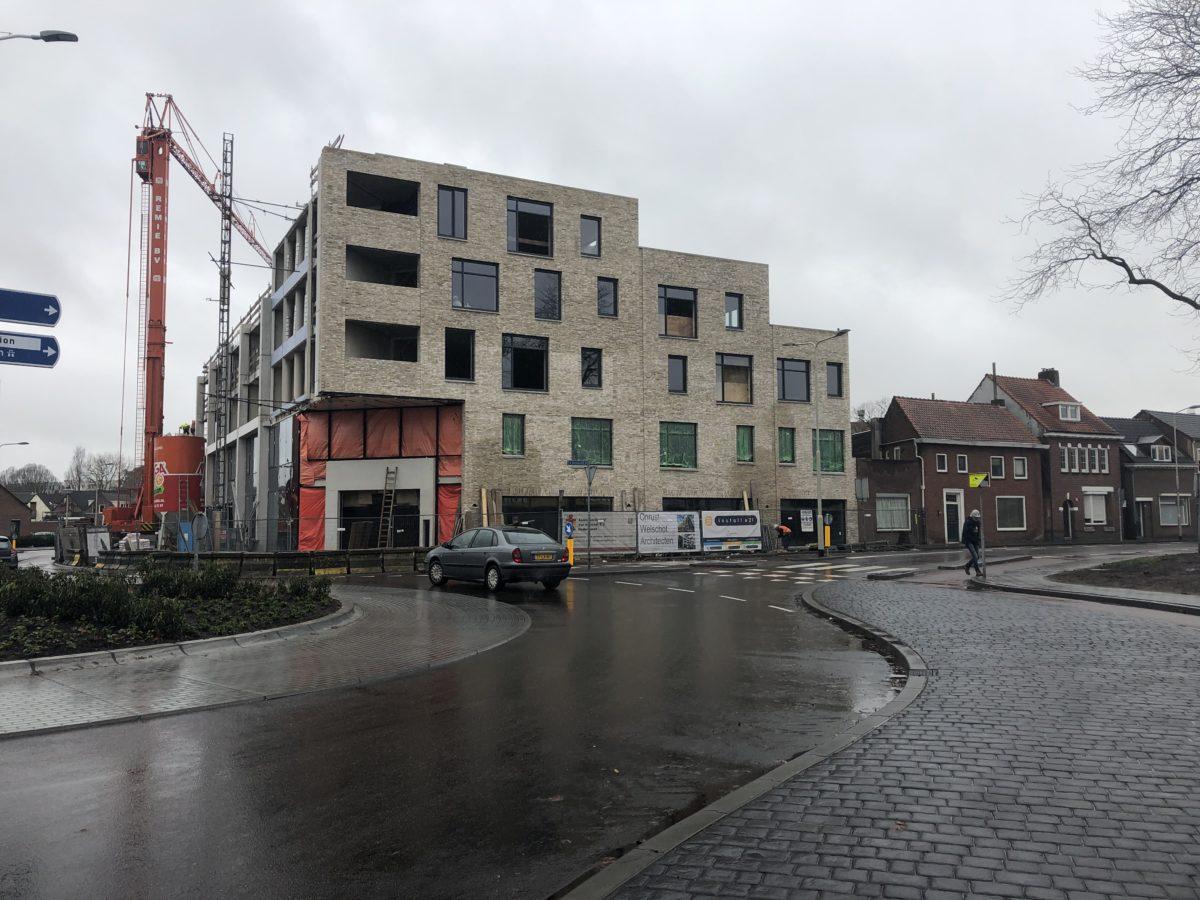 De Dunant, Roosendaal