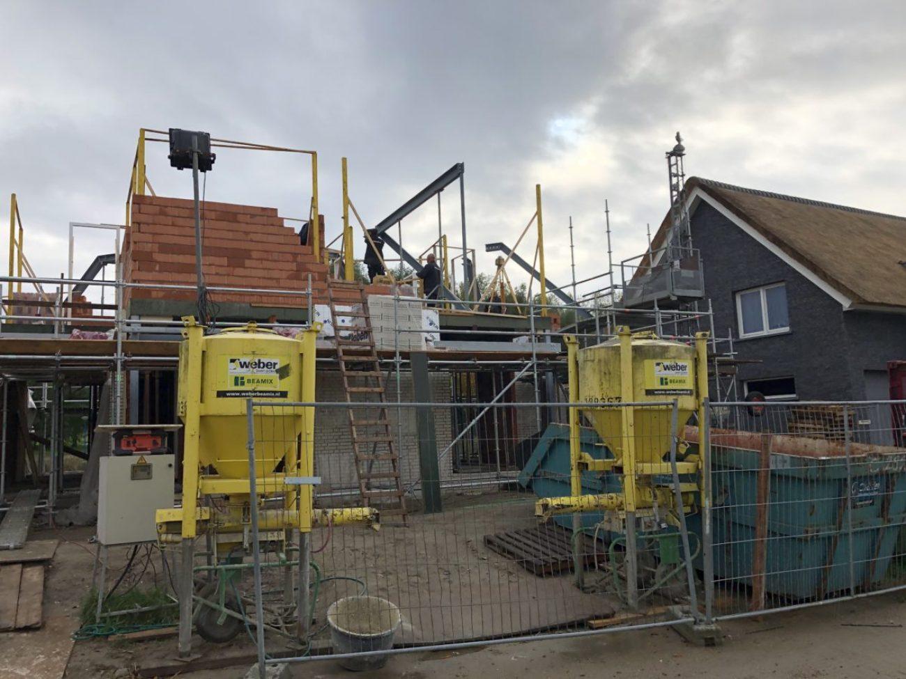 Saillant 27, Bergen op Zoom